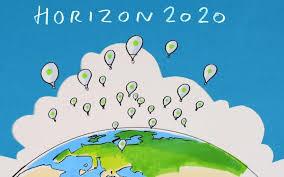 ©https://ec.europa.eu/programmes/horizon2020/